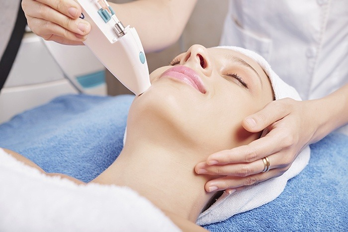tratamiento mesoterapia marbella