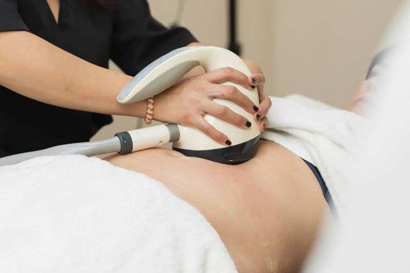 Tratamientos masajes subcutáneos en Marbella