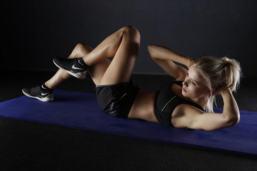 Ejercicios para reducir cadera