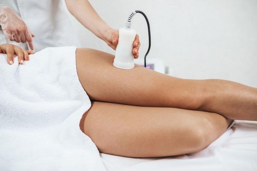 Tratamientos estéticos para eliminar grasa en las piernas